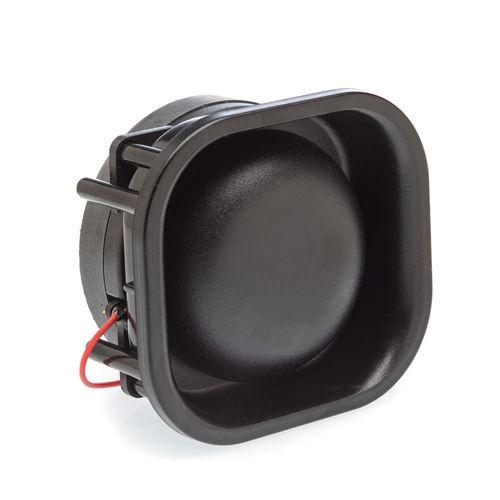 flush-mounted loudspeaker