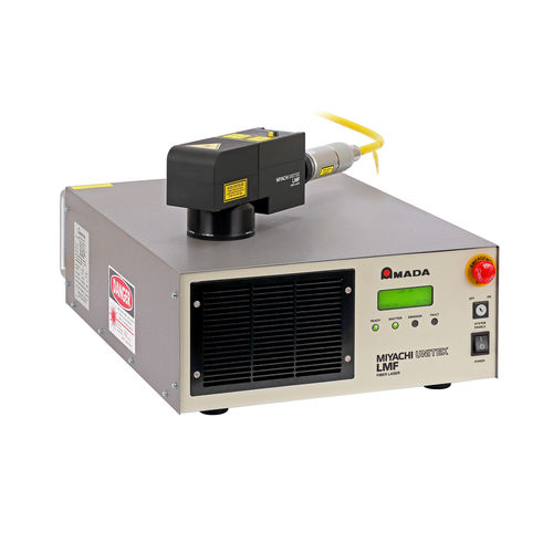 laser marking device