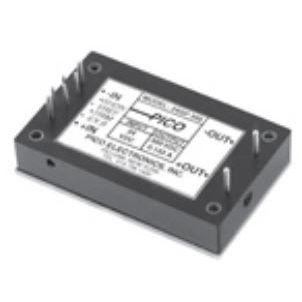enclosed DC/DC converter module