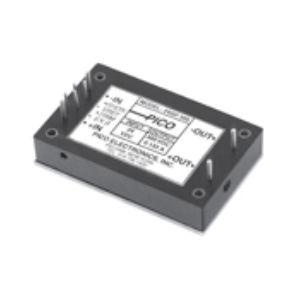 printed circuit DC/DC converter module