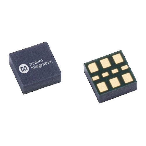 semiconductor temperature sensor