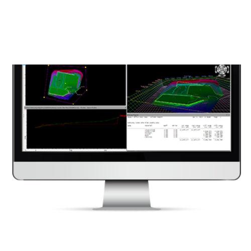 simulation software / design / estimate / construction