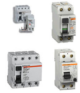 power residual current circuit breaker