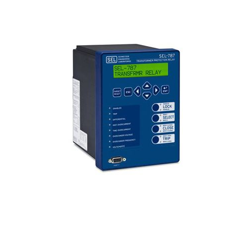 voltage protection relay / phase / three-phase