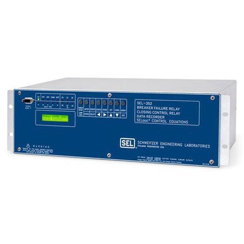 monitoring relay