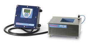 small parts metal detector / high-sensitivity