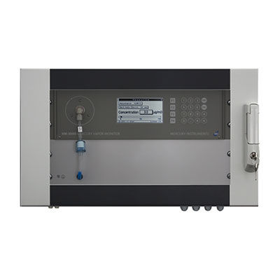 concentration monitoring system