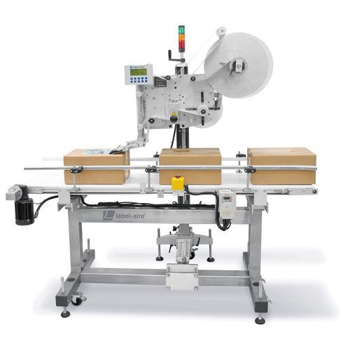 belt conveyor / carton / horizontal / friction