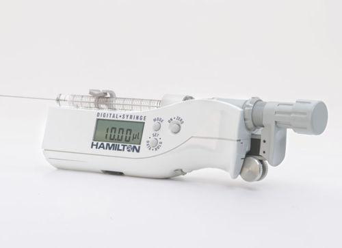 digital syringe