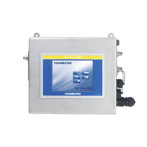 cellular density meter