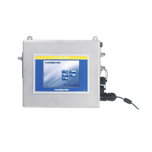 cellular density meter / for laboratories