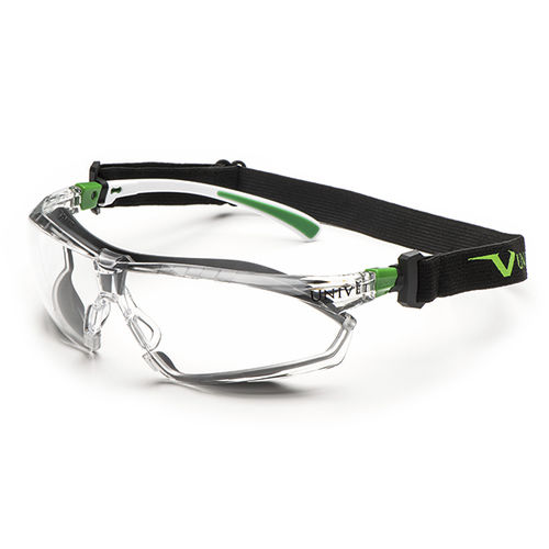 mechanical safety glasses