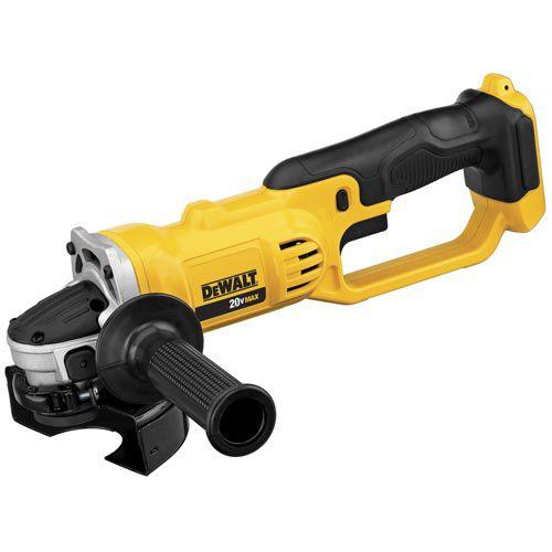 handheld cutt off grinder