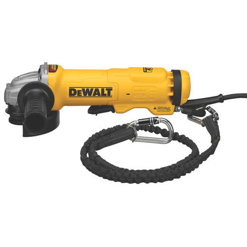 electric portable grinder - DEWALT Industrial Tool