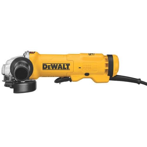 electric portable grinder - DEWALT Industrial Tool