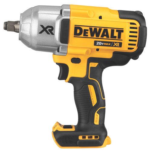 electric impact wrench - DEWALT Industrial Tool