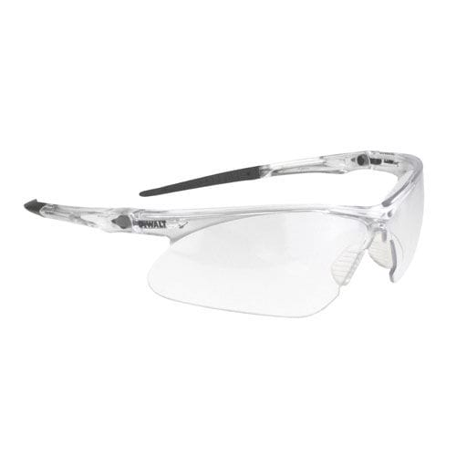 ballistic safety glasses / rubber / polycarbonate / lightweight
