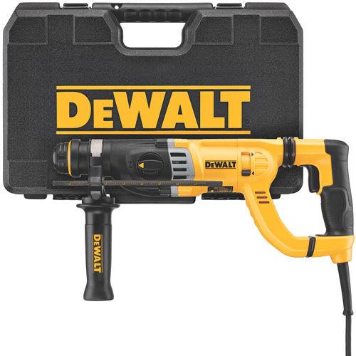 electric rotary hammer - DEWALT Industrial Tool