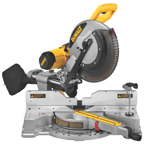 miter saw / circular / for steel / with slides