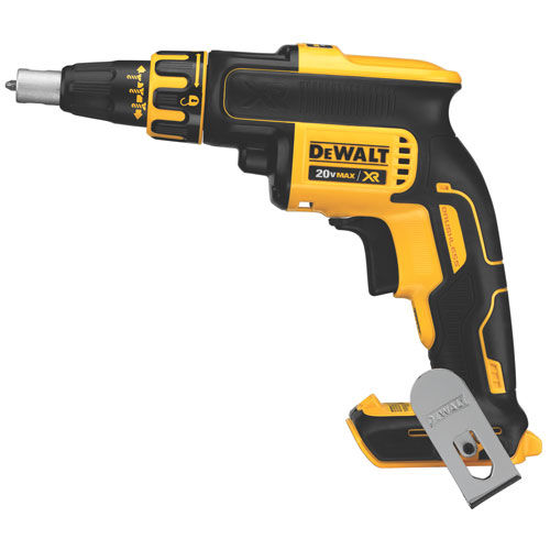 corded electric screwdriver / pistol / brushless