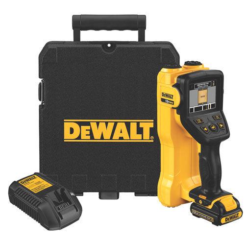laser scanner - DEWALT Industrial Tool