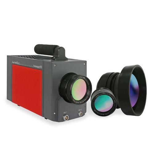 night vision camera / machine vision / thermal imaging / scientific vision