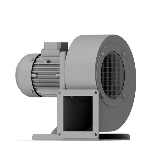 air blower / radial / single-stage / low-pressure