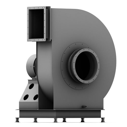 centrifugal fan / extraction / drying / backward curved
