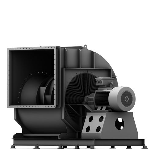 centrifugal fan / cooling / extraction / suction