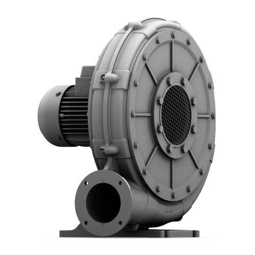 air blower / radial / single-stage / ATEX