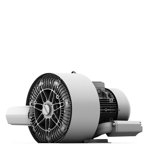 air blower / side-channel / single-stage / compact