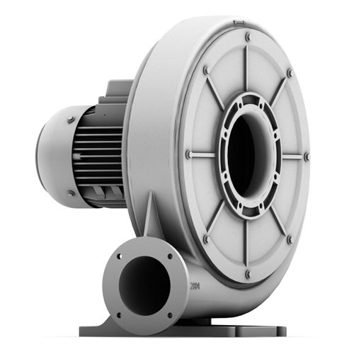 air blower / single-stage / pneumatic / centrifuge