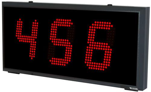 alphanumeric display