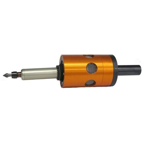 robotic deburring tool