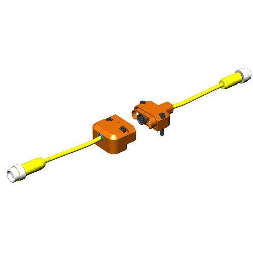 electric coupler