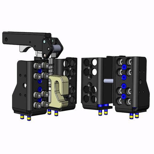 mechanical coupler