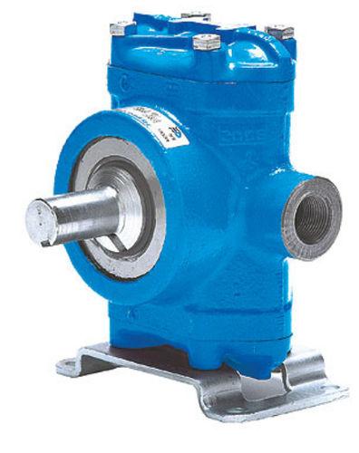 solvent pump / piston / industrial / trial