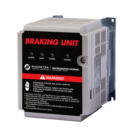 braking resistor unit