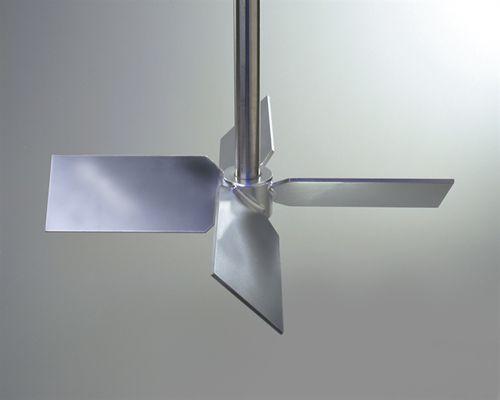 4-blade impeller
