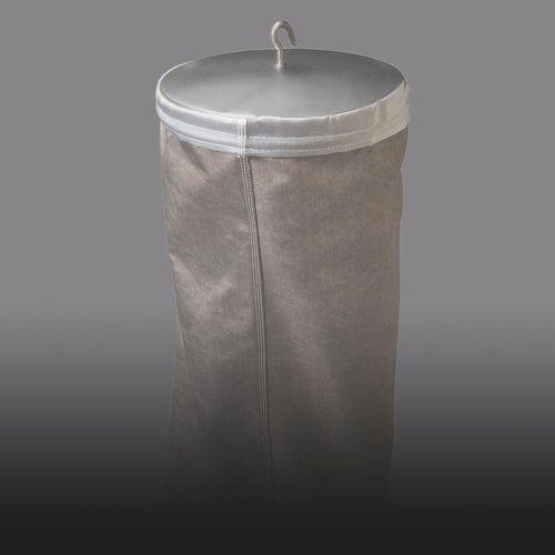 membrane filter bag / high-performance