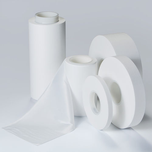 non-woven filter medium / air / liquid / roll
