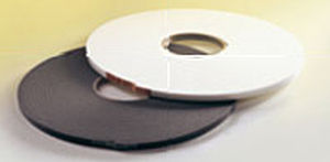 adhesive tape for electrical applications