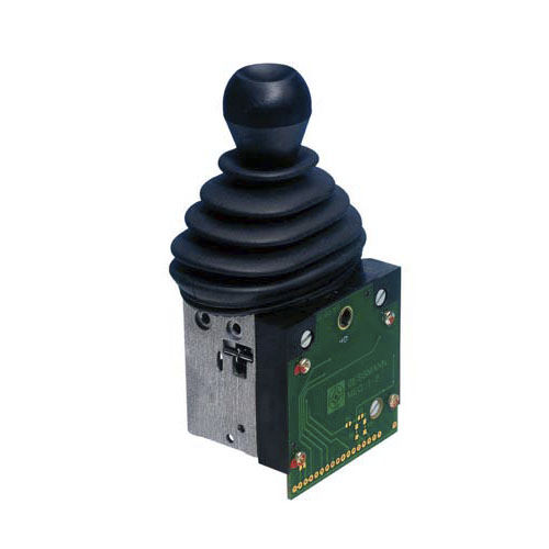 single-axis joystick