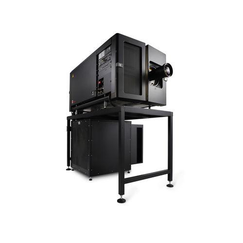 DLP/DMD video projector