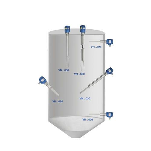 vibrating level switch - UWT GmbH Level Control
