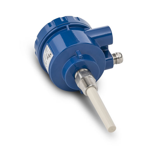 capacitive level sensor - UWT GmbH Level Control