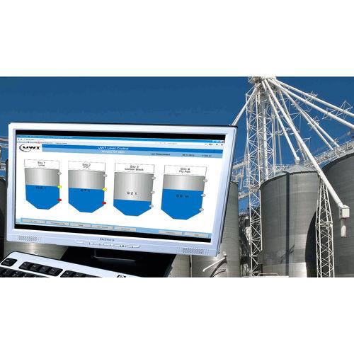 level monitoring system