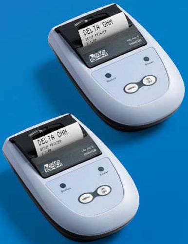 thermal transfer receipt printer