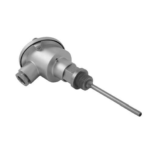Pt100 temperature probe
