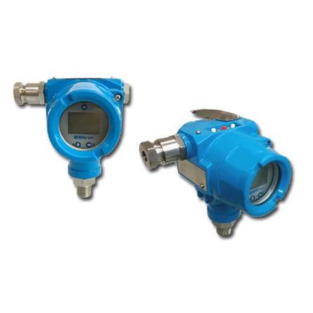 relative pressure transmitter / silicon / piezoresistive / analog